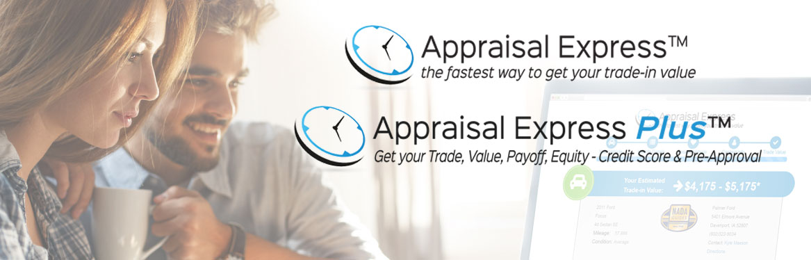 Appraisal Express Released