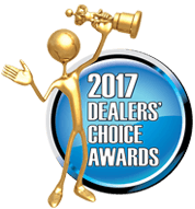 Auto Dealer Today Dealers Choice Award