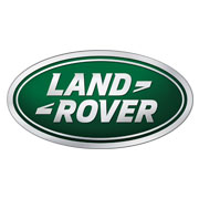 Land Rover certified