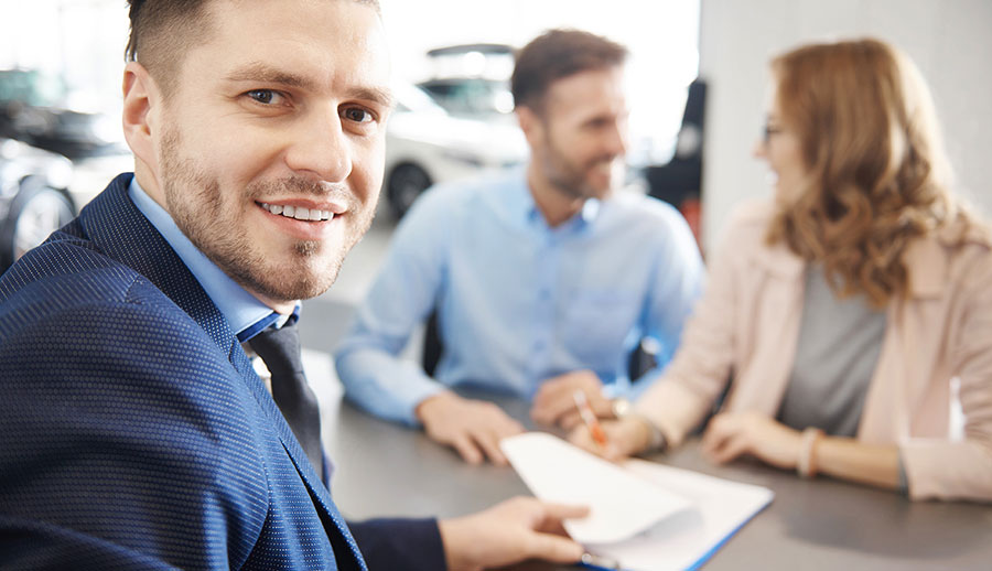 Dealership Forms