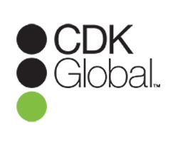 CDK Global vendor